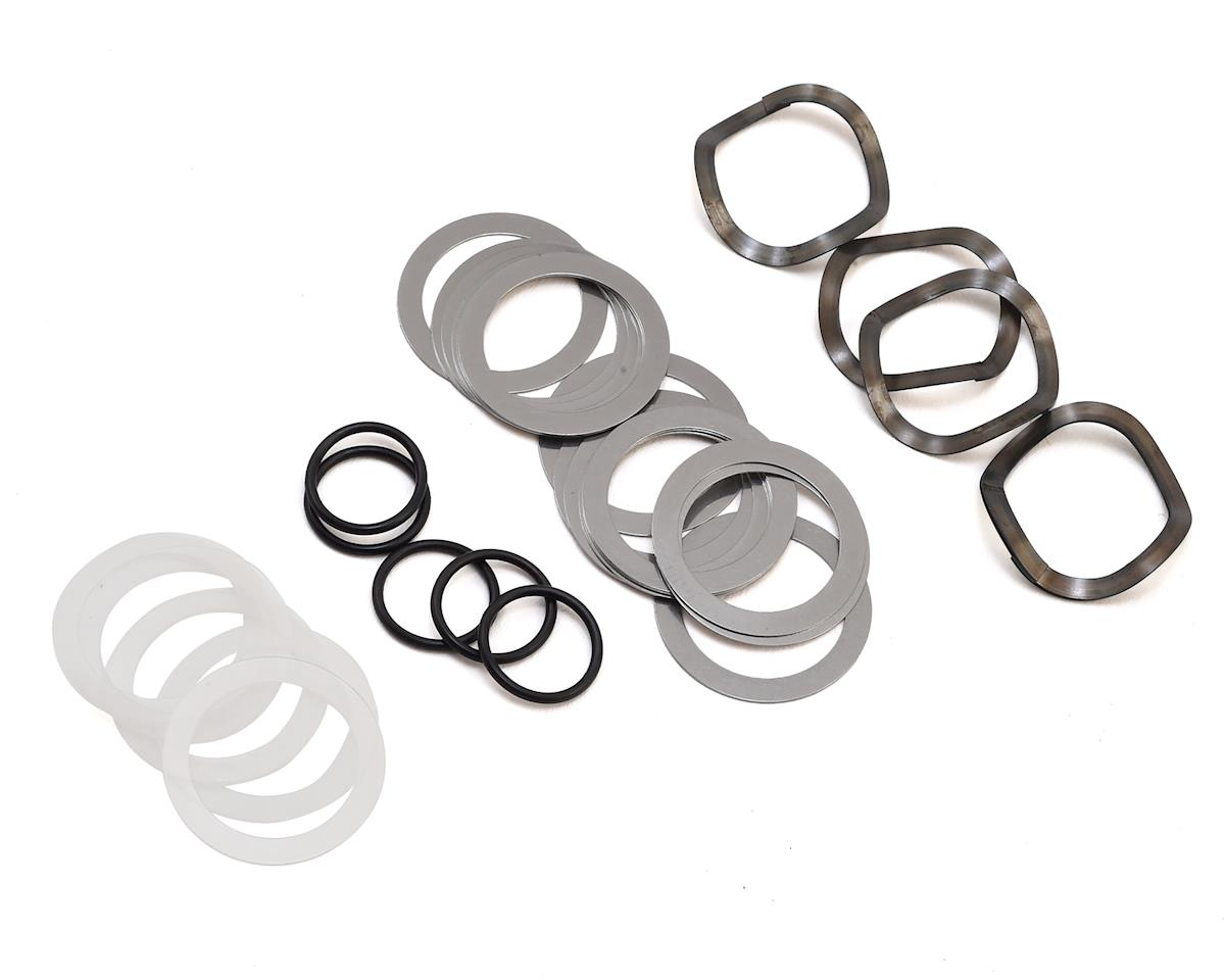Cannondale Lefty 1.0 Lockout Tune Washer Kit