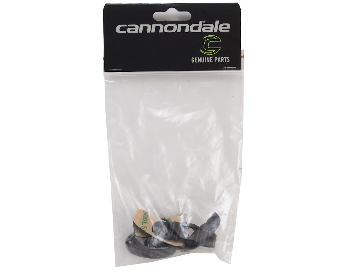 Cannondale Fat CAAD Cable Guides