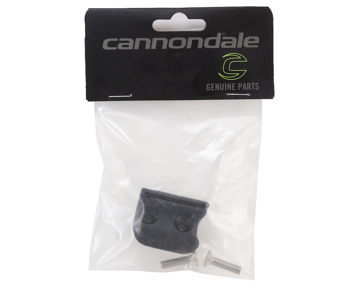 Cannondale SuperX Front Derailleur Mount