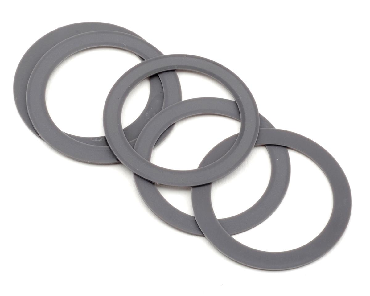 Cannondale Plastic Si Hollowgram Bottom Bracket Shims (5)
