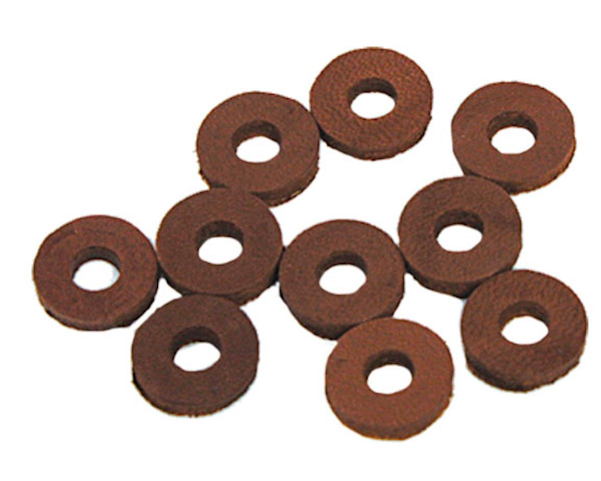 Cardiff Leather Washers (10)