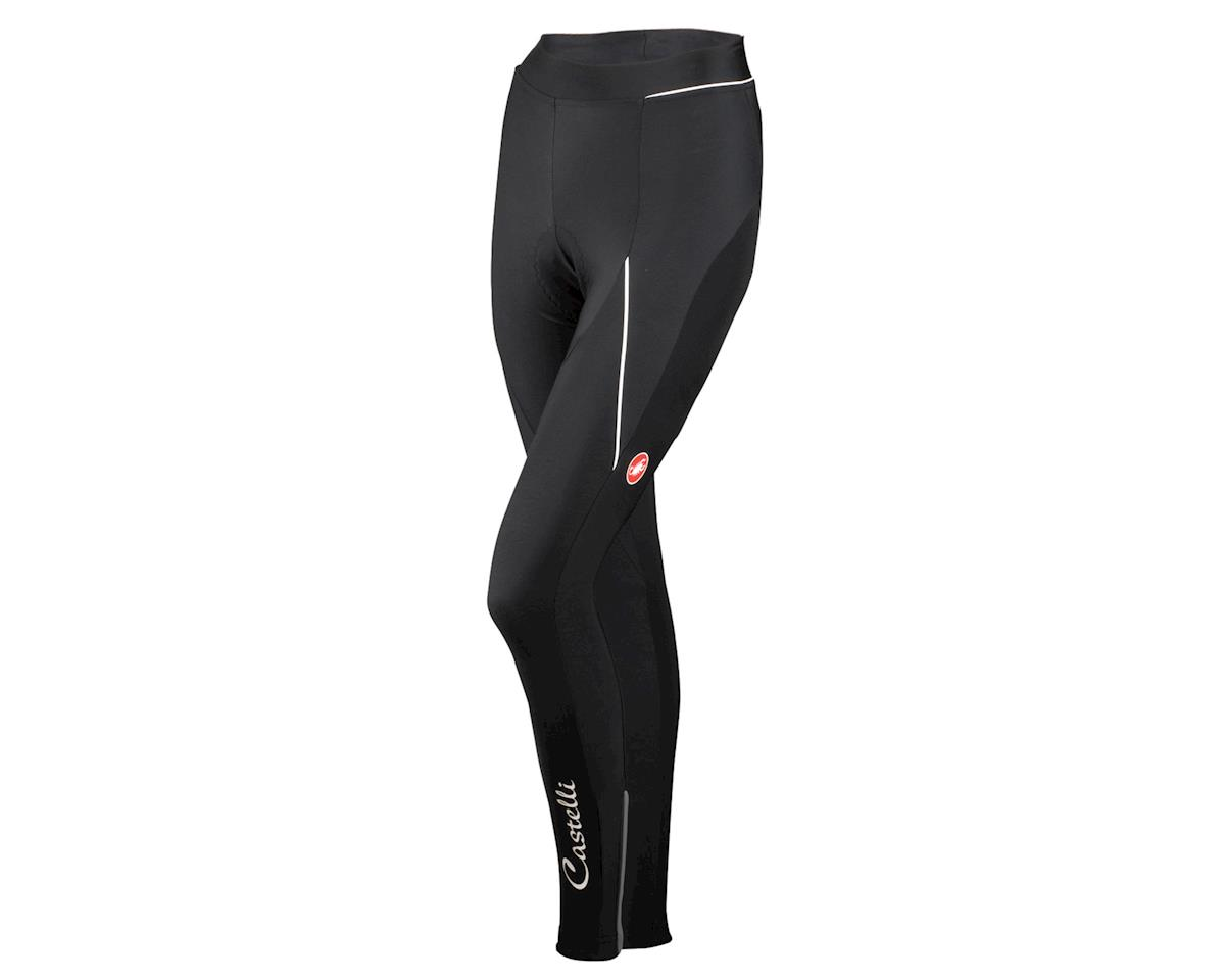 Castelli Women's Tenerissimo 2 Tights (Black)
