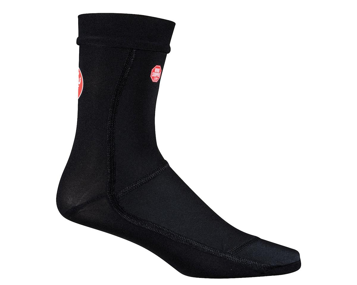 Castelli Duo WS Socks (Black)