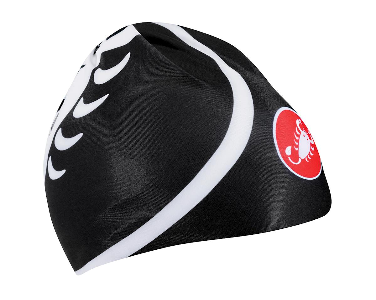 Castelli Thermo Head Thingy (Black) (One Size)