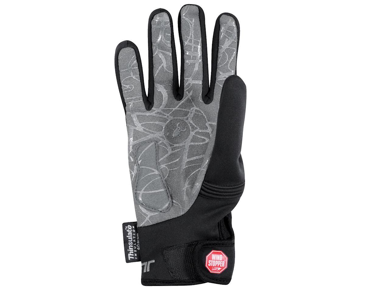 Castelli Women's CW 4.0 WS Donna Gloves (Black)