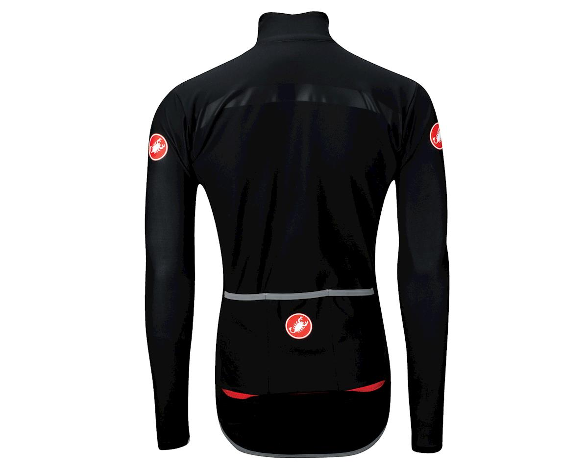 Castelli Gabba 2 Long Sleeve Jersey (Black)