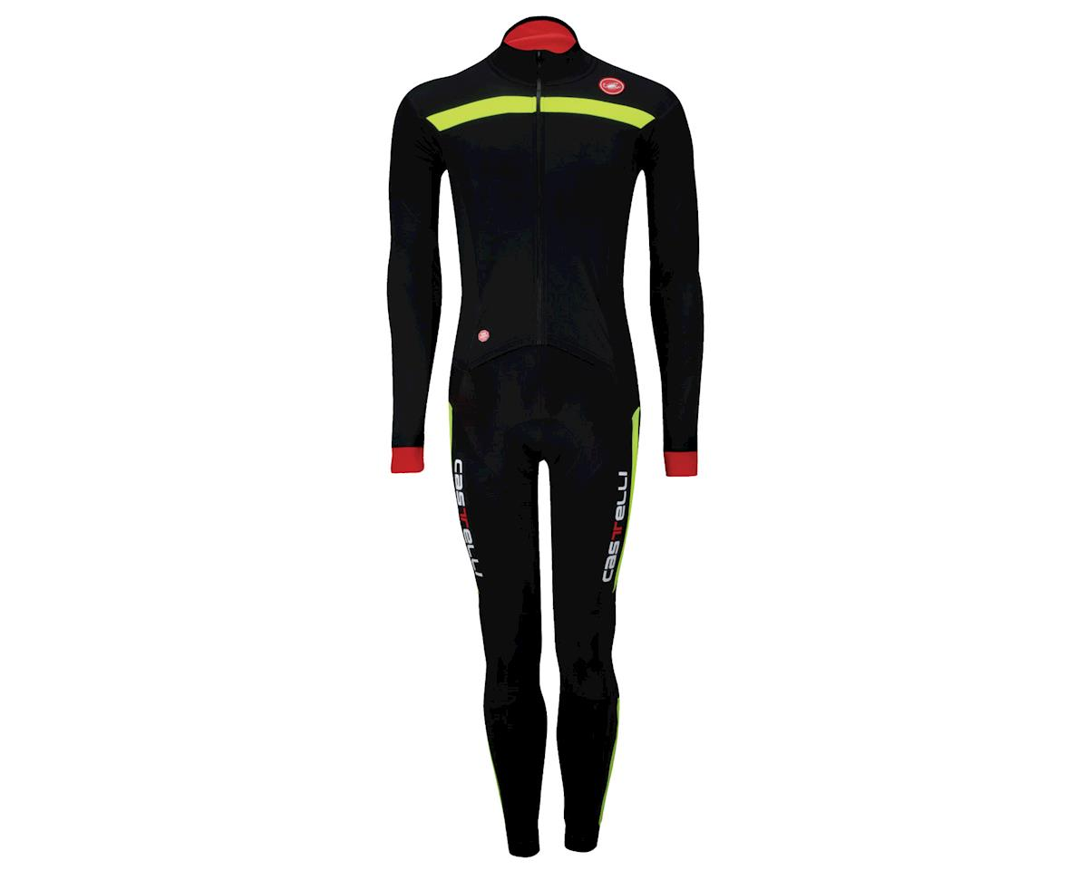 Castelli Sanremo 2 Thermo Suit (Black)