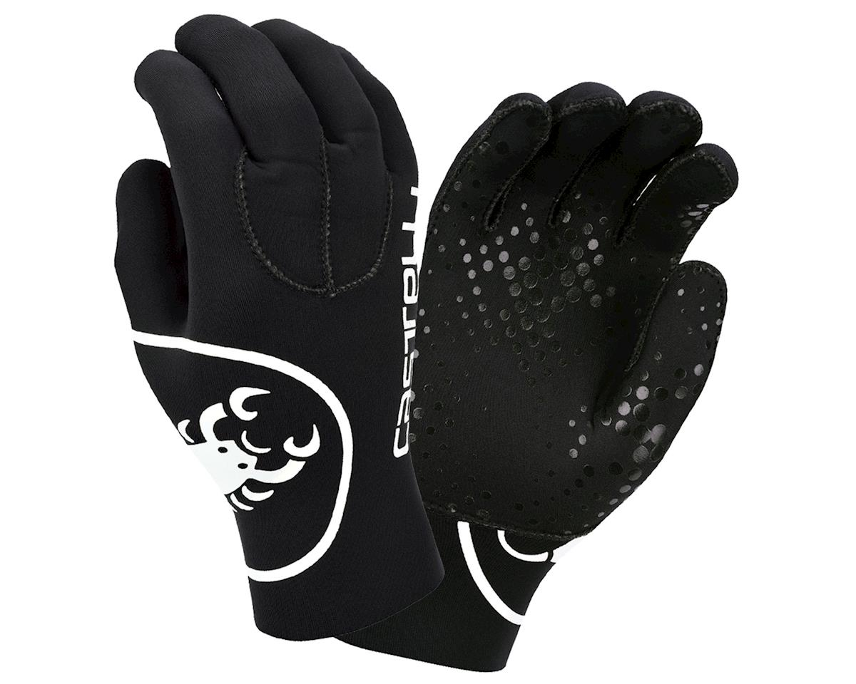 Castelli Diluvio Gloves (Black)