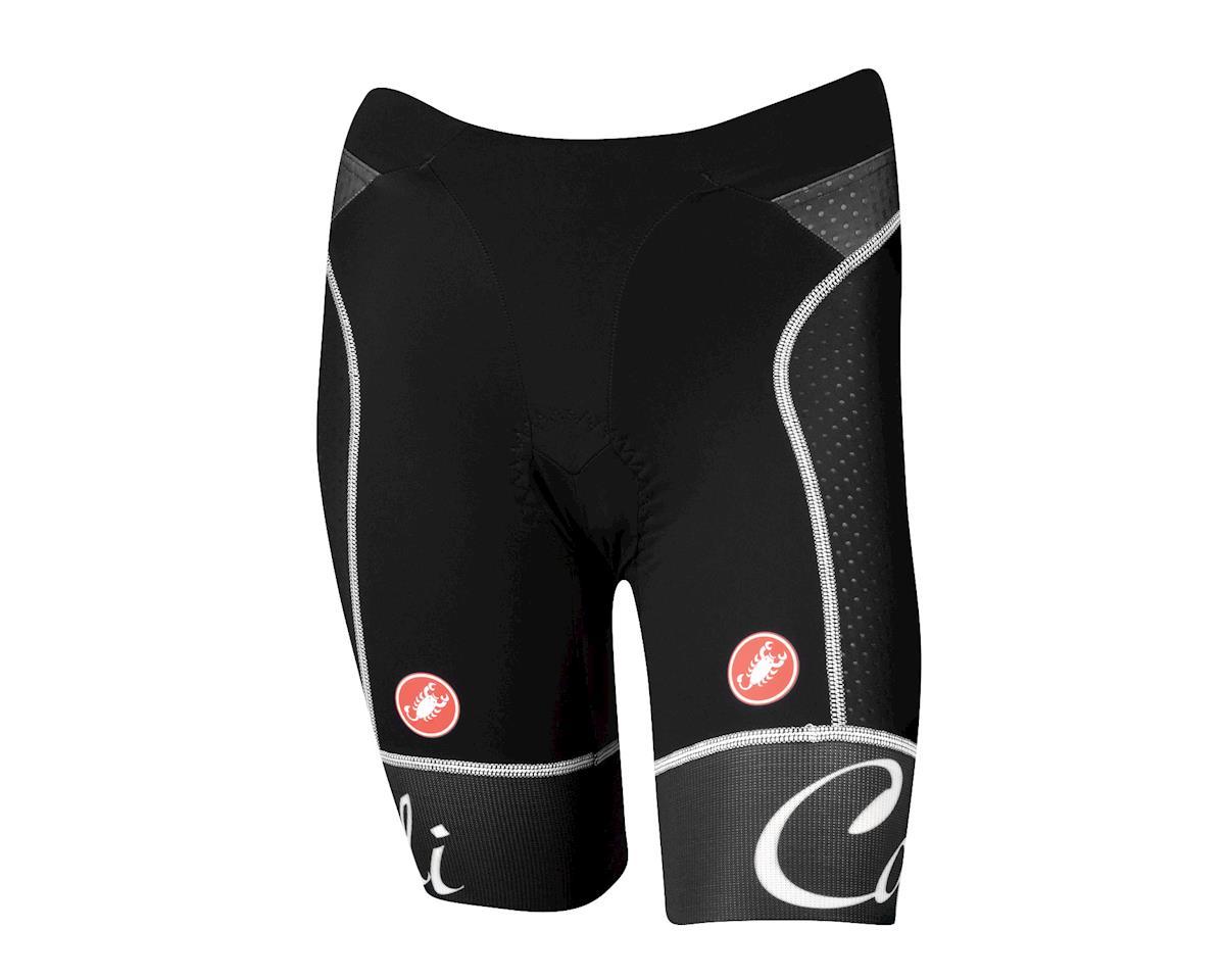 Castelli Women's Free Aero Shorts (Black)