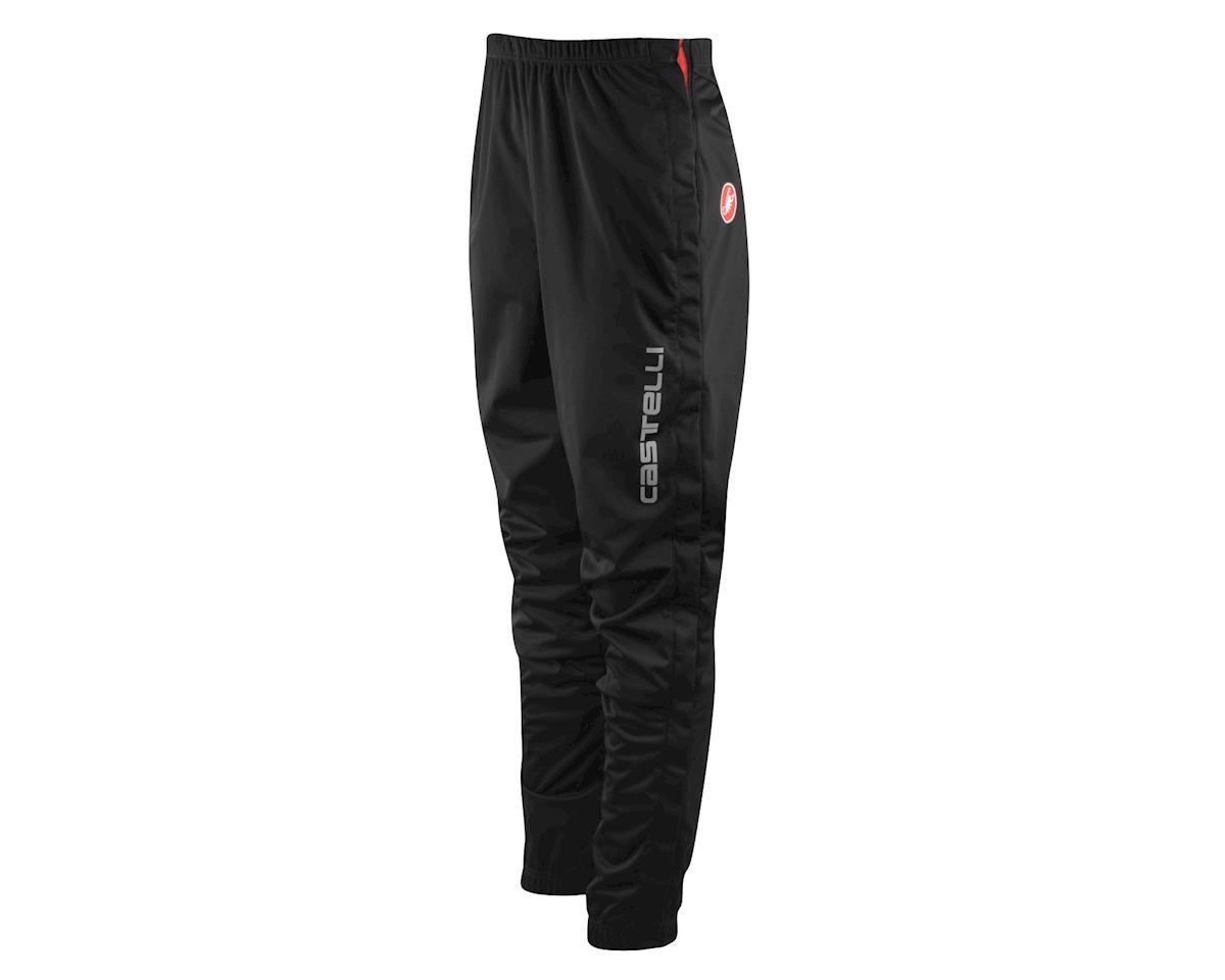 Castelli Cross Prerace Pants (Black) (Xsmall)