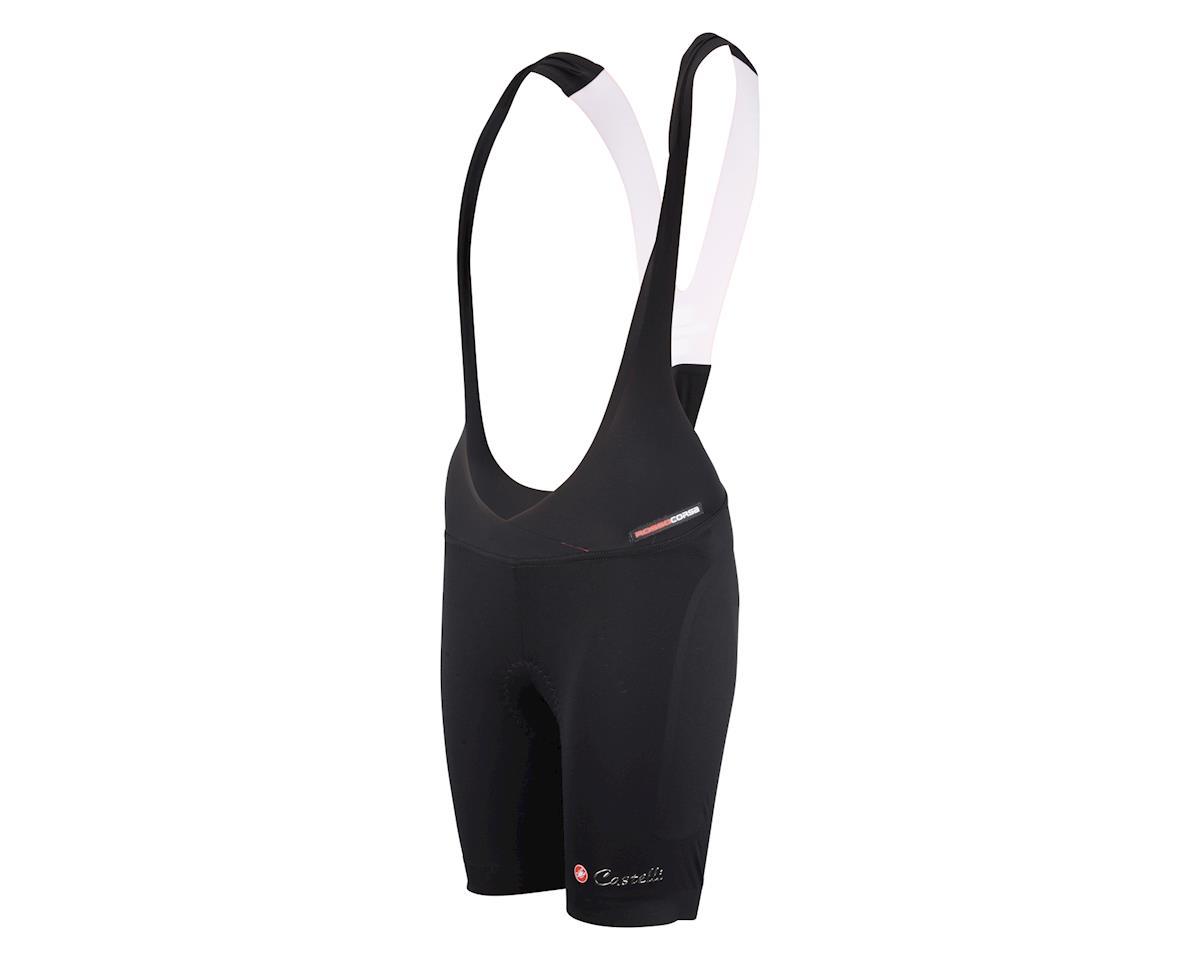 Castelli Women's Mondiale Bib Shorts (Black)