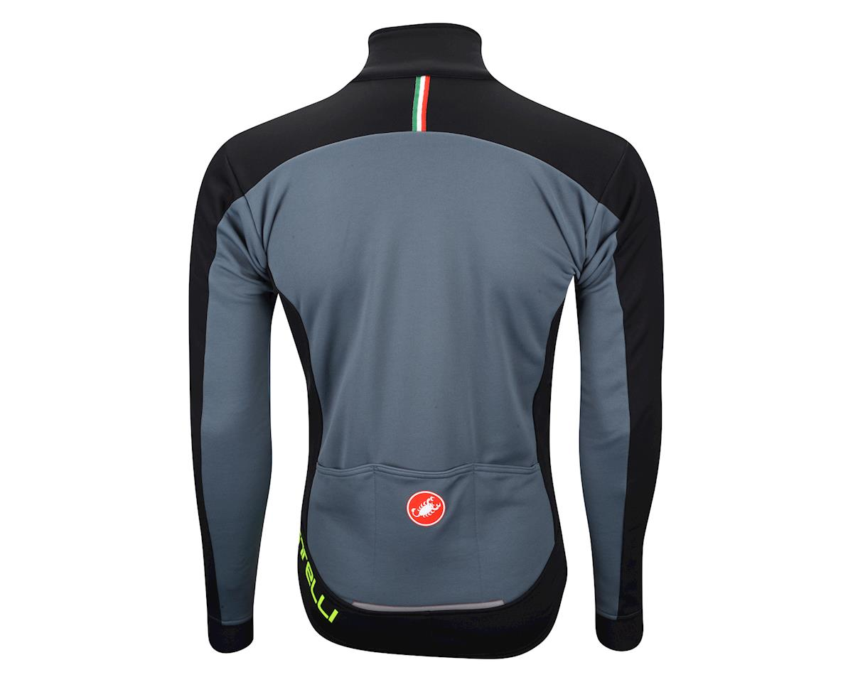 Castelli Mortirolo 4 Jacket (Black)