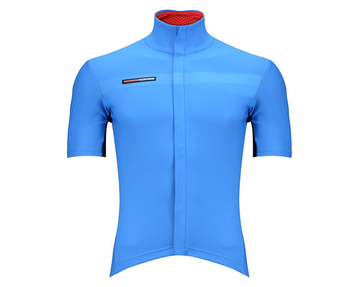 Castelli Gabba 2 Short Sleeve Jersey (Red) (Xlarge)