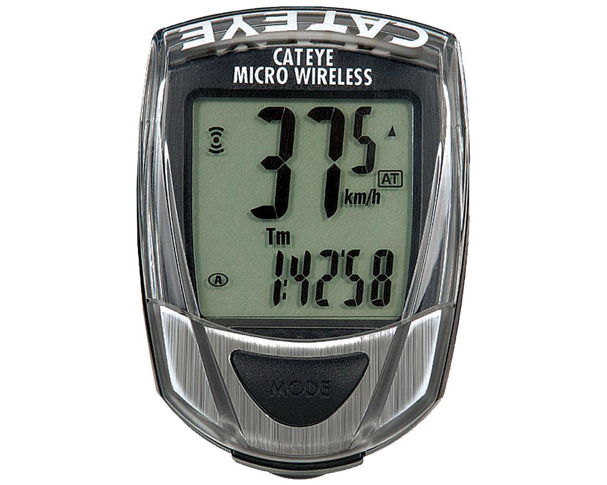 CatEye Micro MC100W Wireless Bike Computer