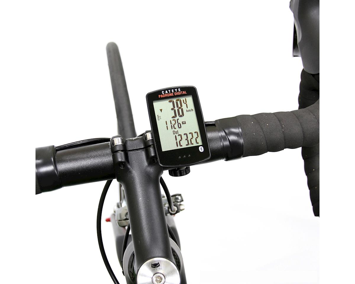 Image 2 for CatEye Padrone Digital Wireless Cycling Computer: Black