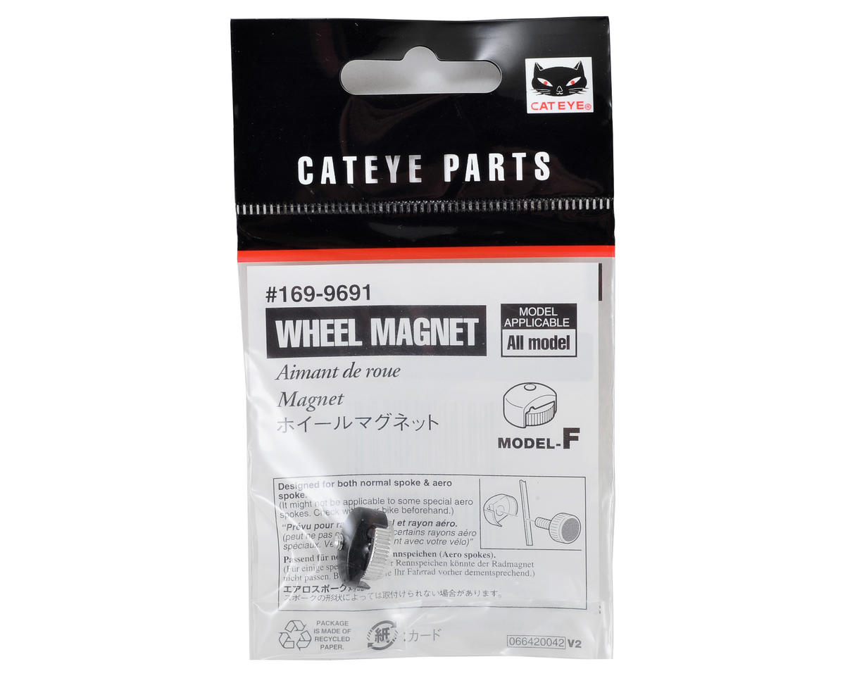 CatEye Standard Wheel Spoke Magnet