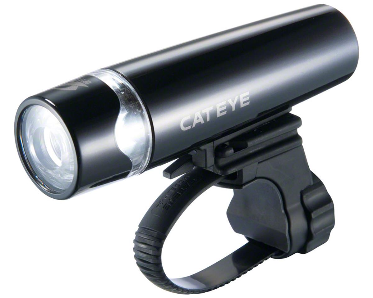 CatEye Uno LED Bike Headlight (Black)