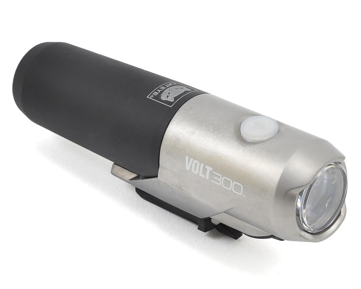 CatEye Volt 300 Bike Light Kit w/Spare Battery & Charging Station