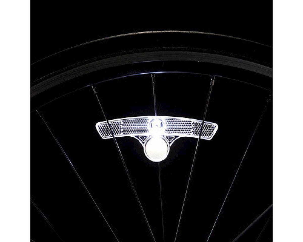 Image 2 for CatEye Orbit 2 Safety Spoke Lights