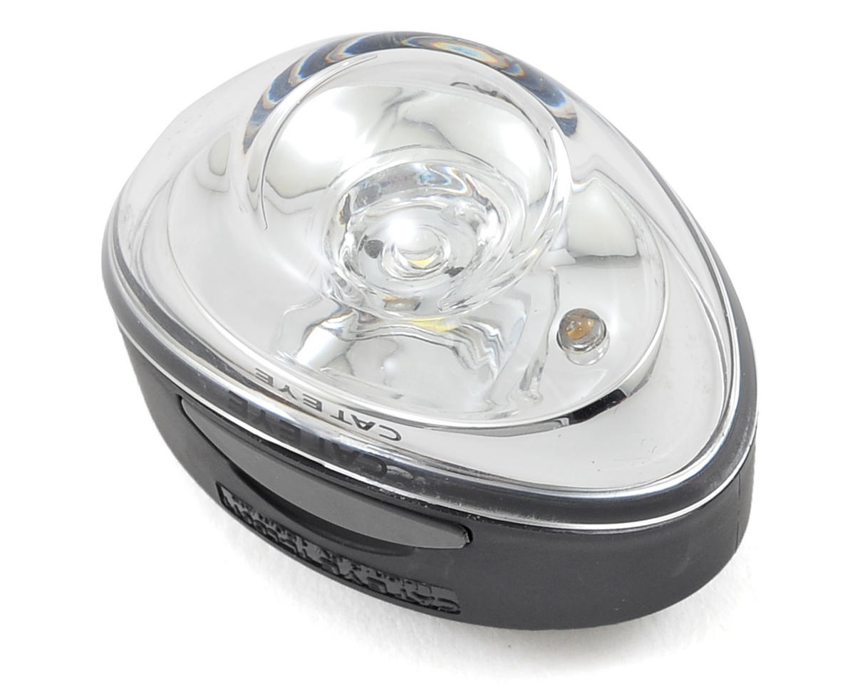 CatEye Rapid 1 USB Bike Headlight