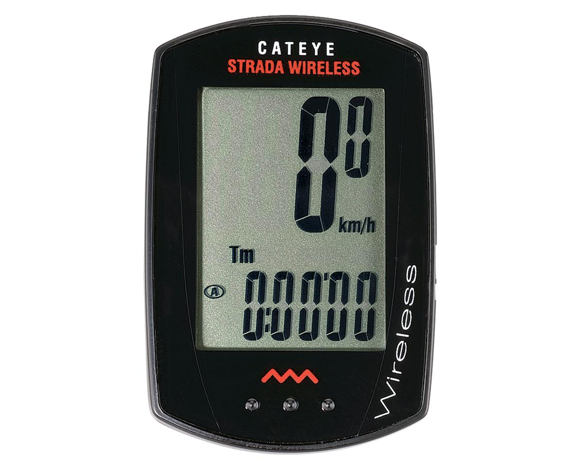 CatEye Strada Wireless Cyclocomputer