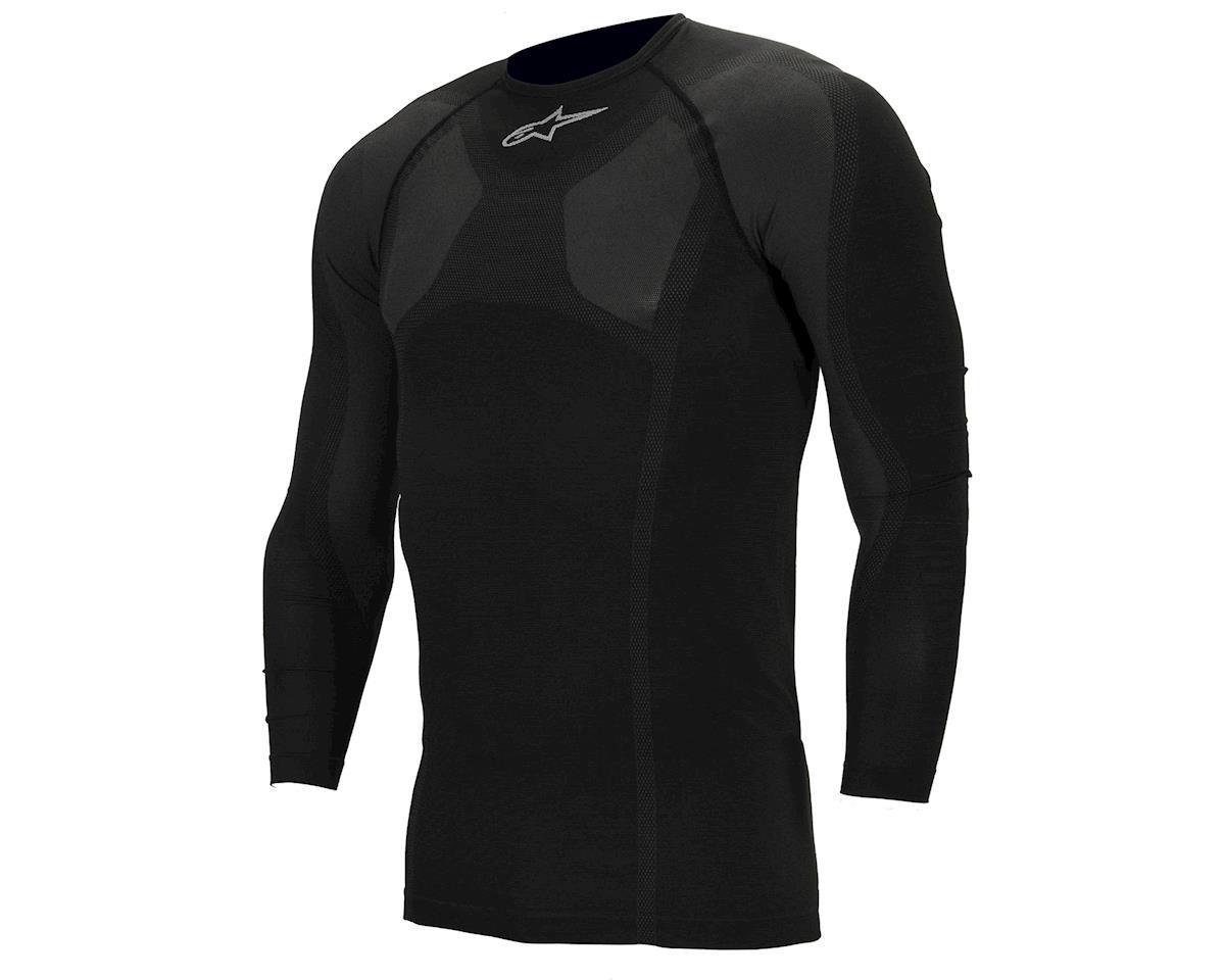 Catlike Alpinestars MTB Tech Top Long Sleeve Baselayer (Black)