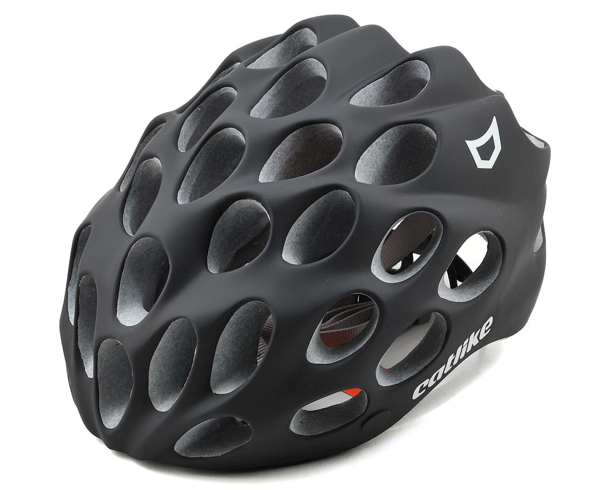 Whisper Helmet (Matte Black)