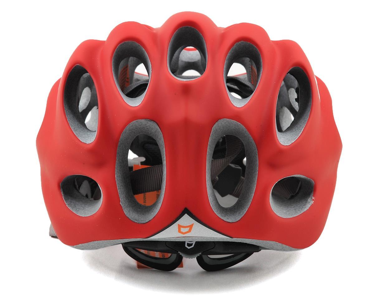 Catlike Whisper Helmet (Matte Red)