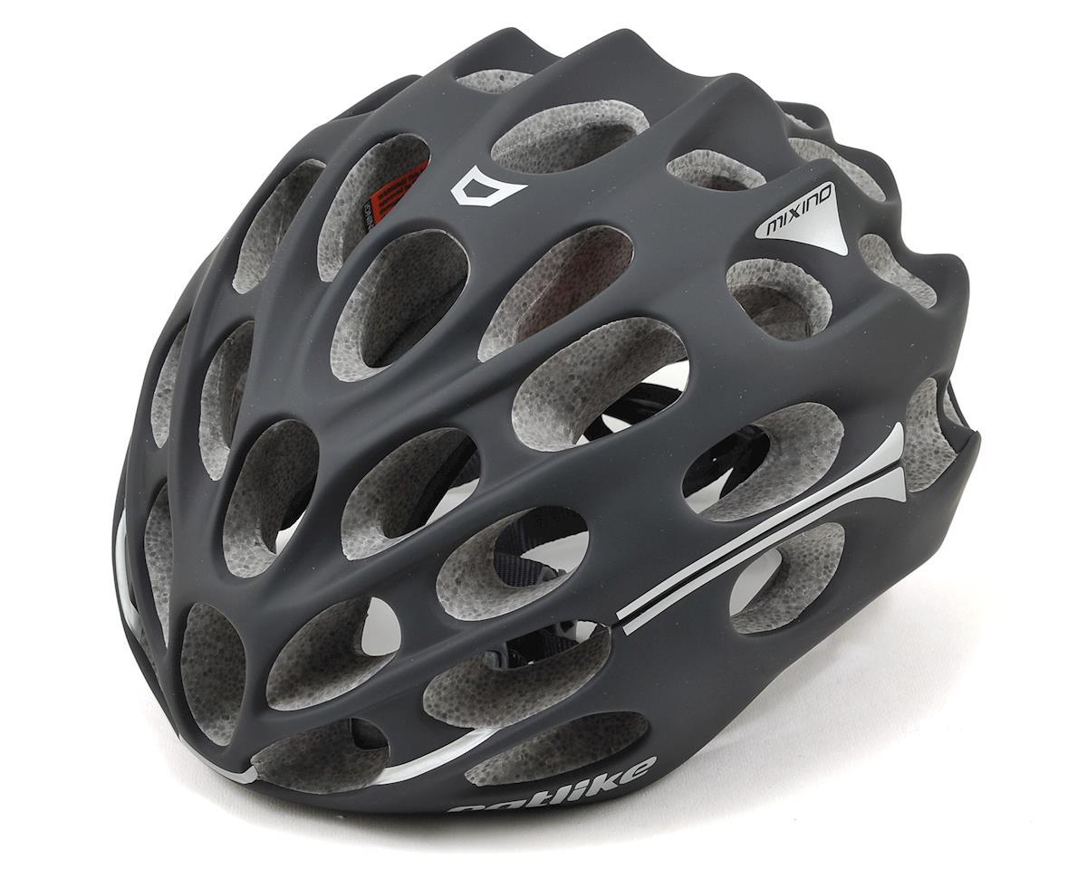 Catlike Mixino Helmet (Matte Black)