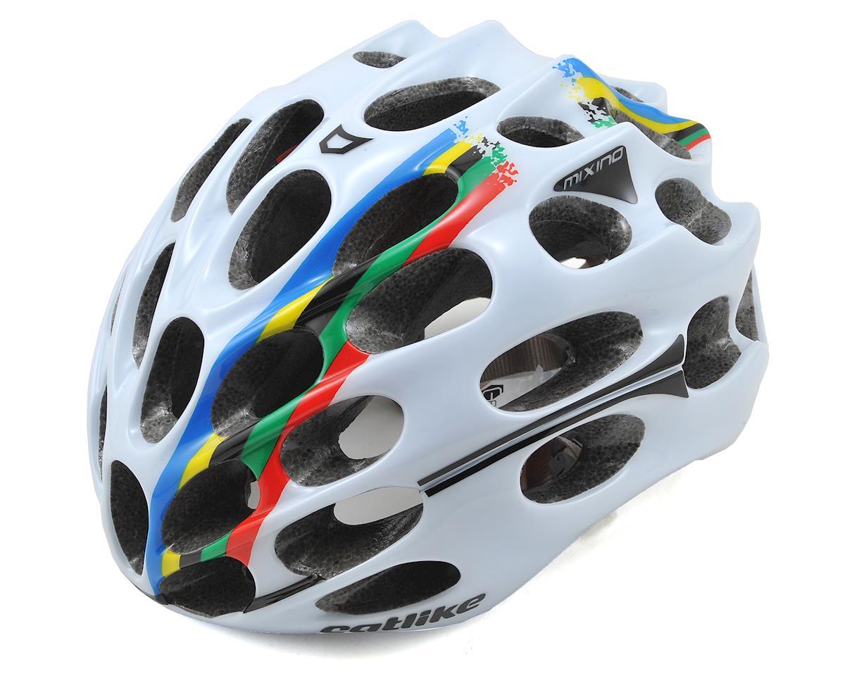 Catlike Mixino Road Racing Helmet (World Champion) (M)