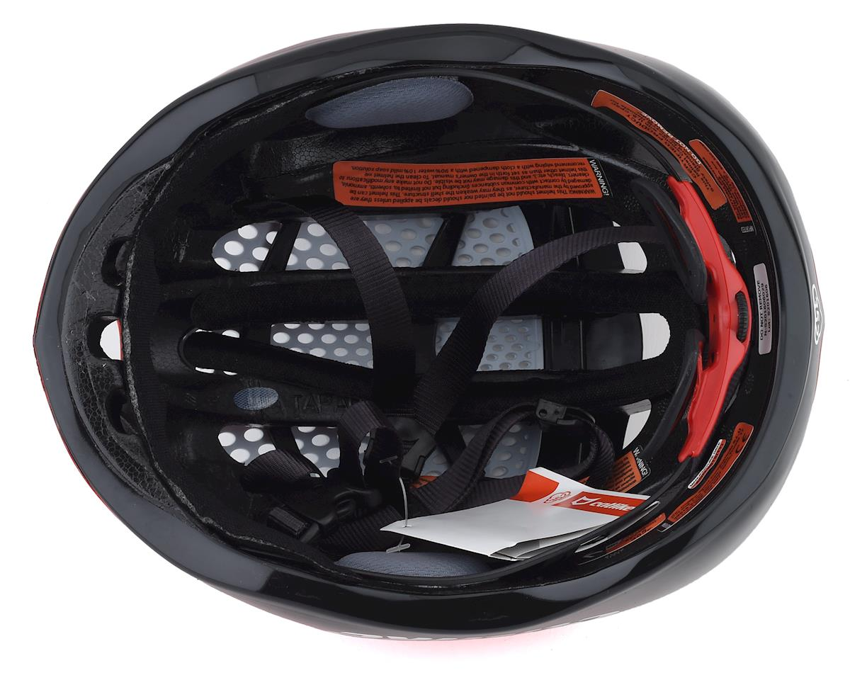 Catlike Cloud 352 (Black/Red/White) (No Visor) (M)