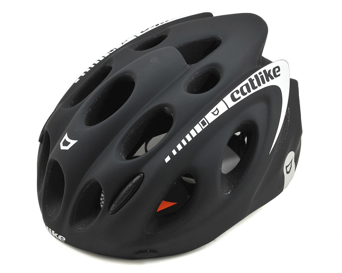 Catlike Kompact'O Road Helmet (Matte Black)