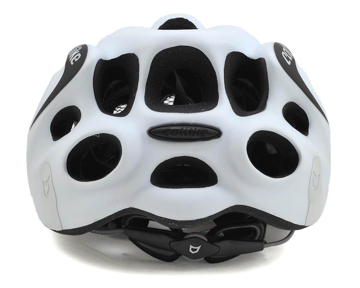 Catlike Kompact'O Road Helmet (Matte White) (S)