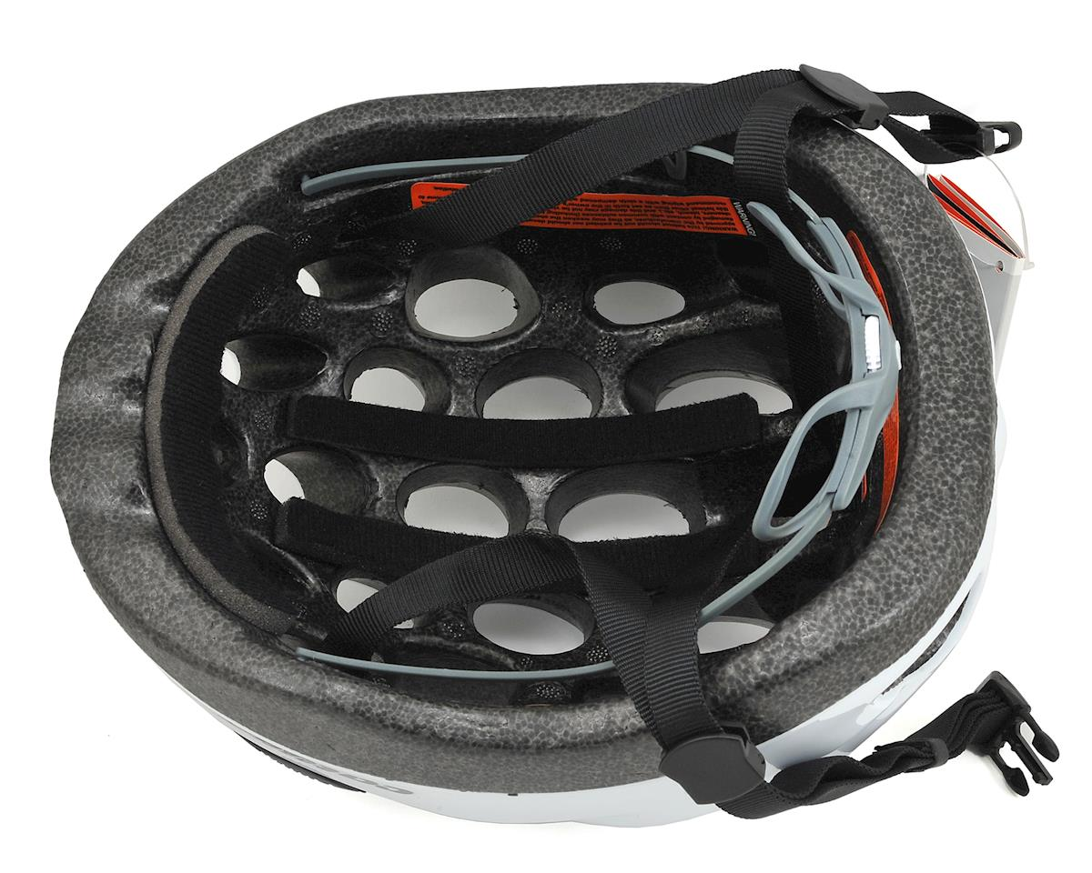 Catlike Tora Bicycle Helmet (White)