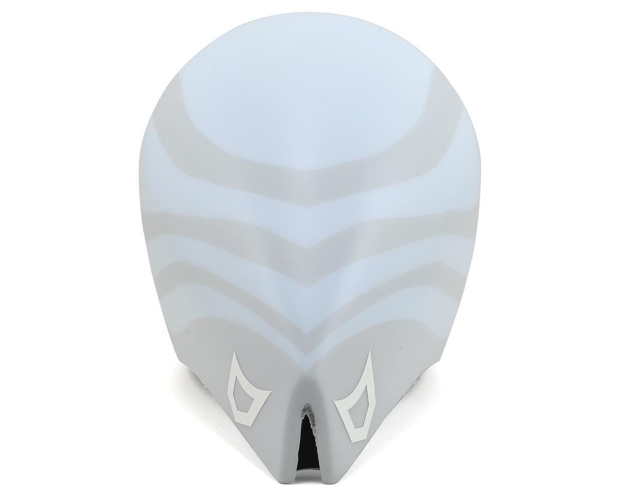 Catlike Chrono Aero WT Helmet (White/Gray)