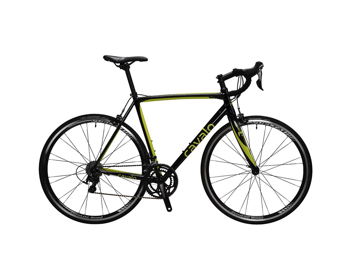 Cavalo 105 Alloy Road Bike [CV-ARB-49-P] - Nashbar