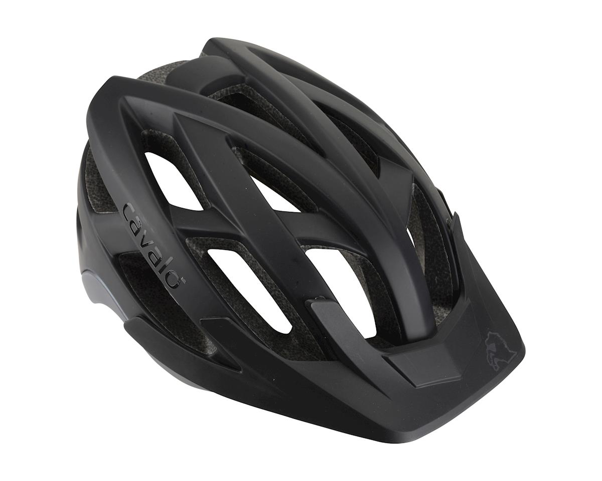 Cavalo Scape Mountain Helmet (Blue)