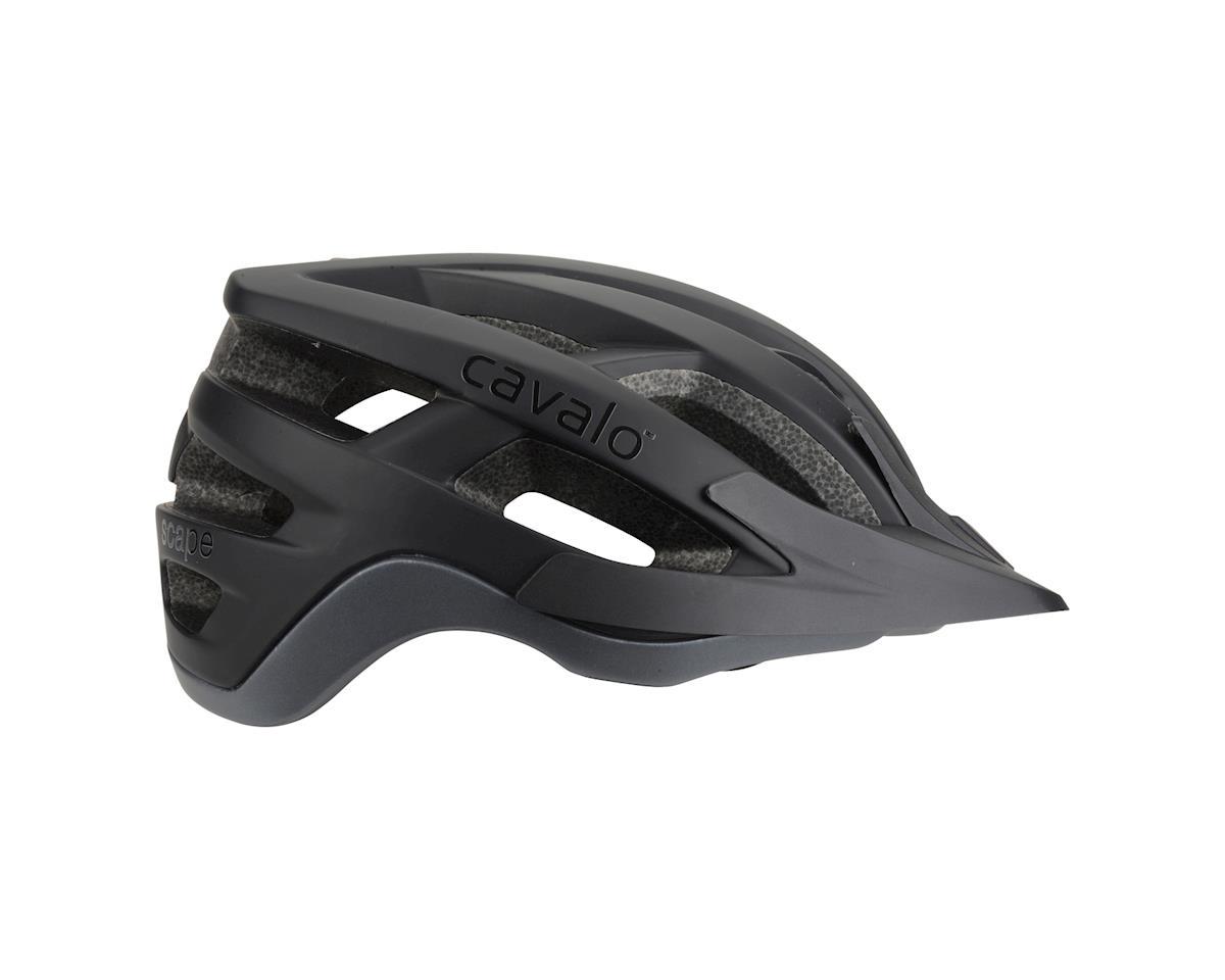 Image 2 for Cavalo Scape Mountain Helmet (Blue)