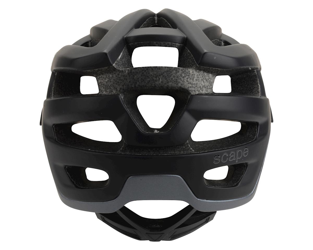 Image 3 for Cavalo Scape Mountain Helmet (Blue)