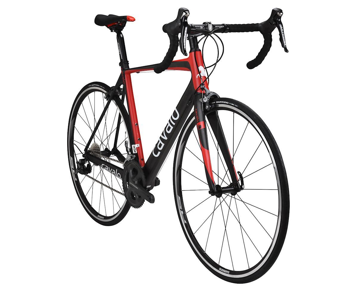 Image 1 for Cavalo Carbon Ultegra Road Bike