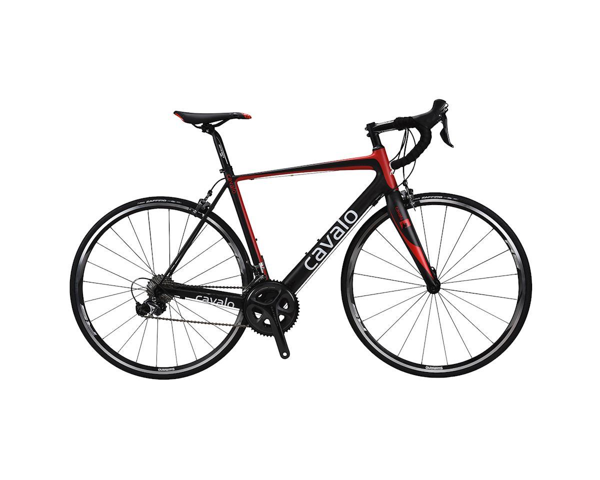 Image 2 for Cavalo Carbon Ultegra Road Bike