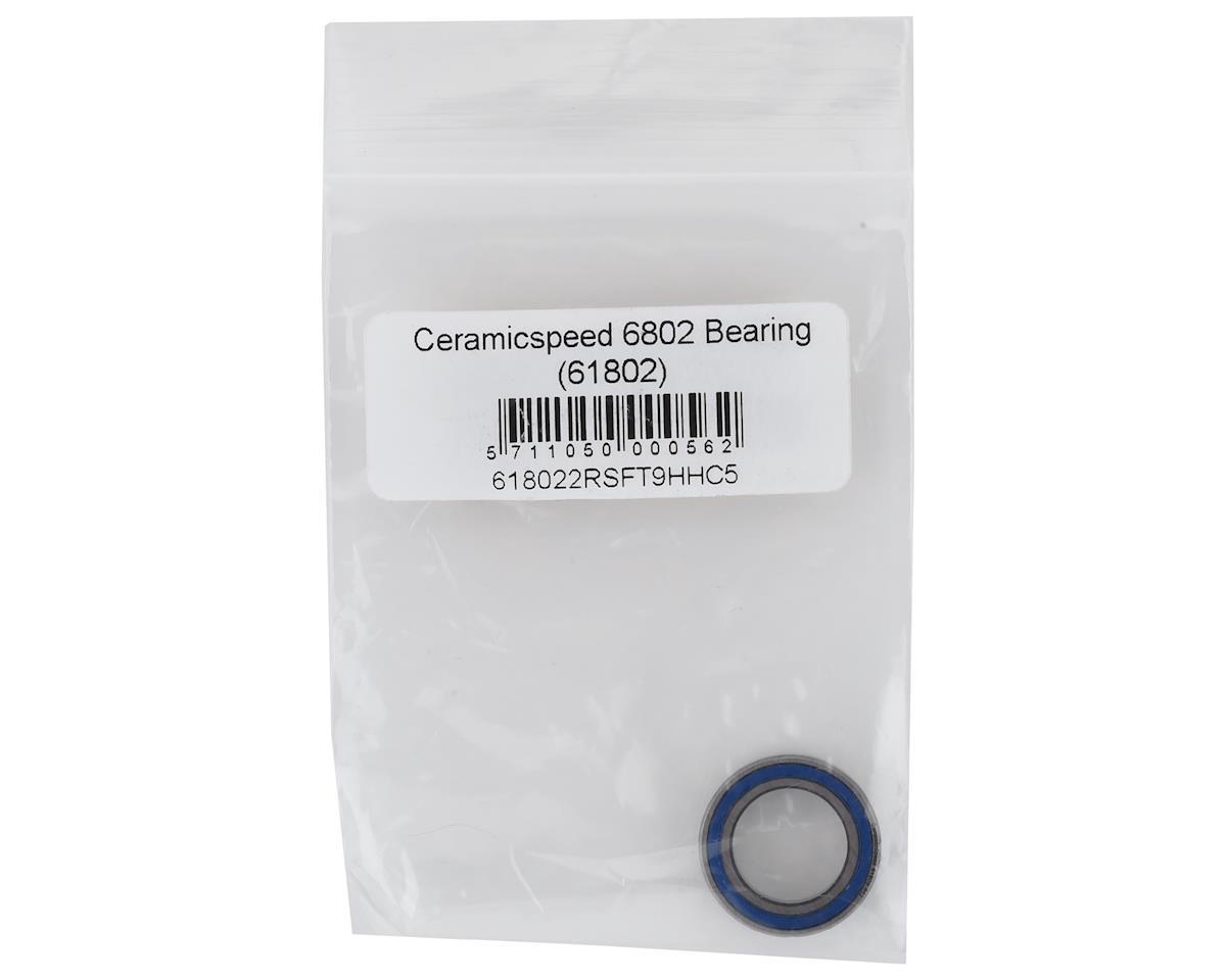 Image 2 for Ceramicspeed 6802 Bearing (61802)