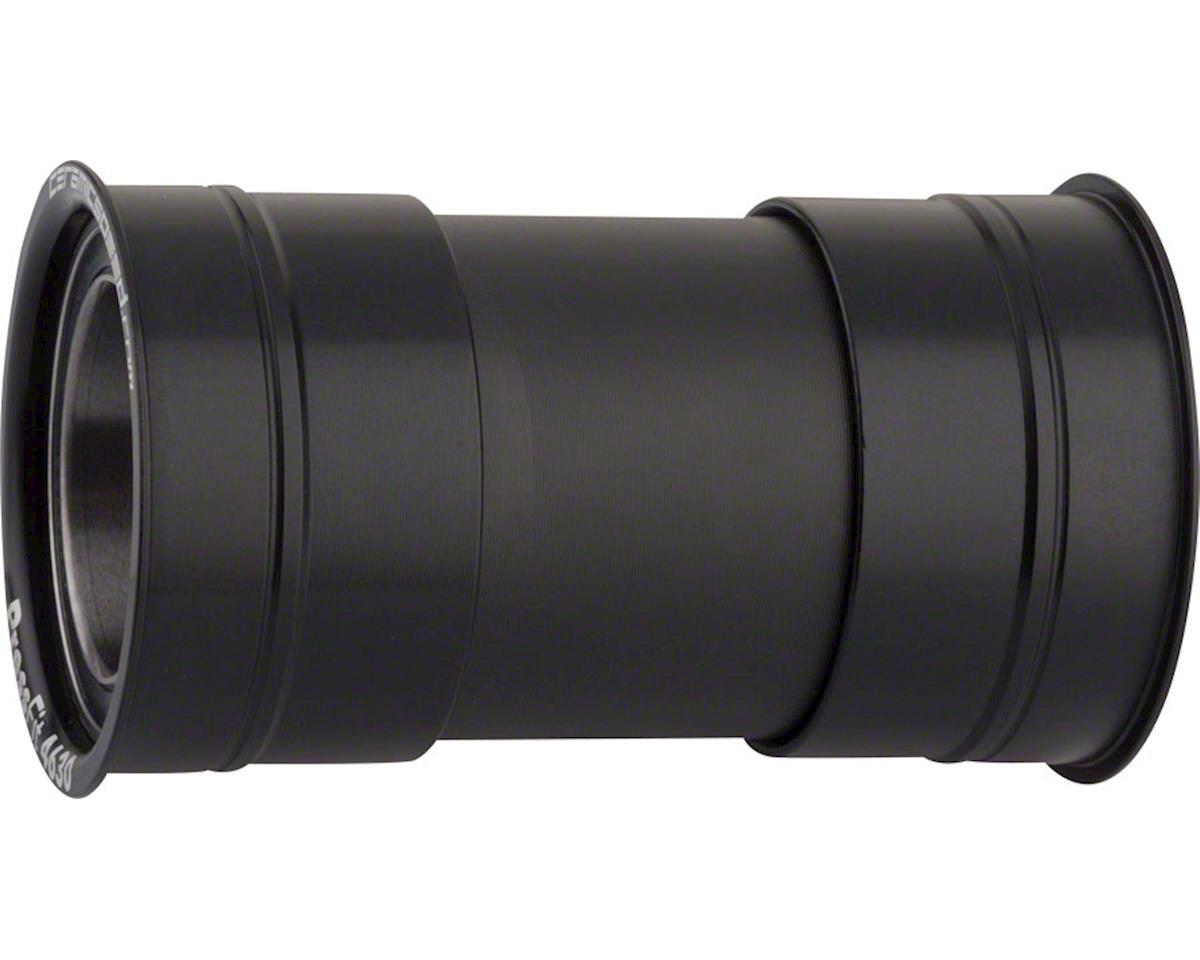 CeramicSpeed PF4630 Bottom Bracket: OSBB Specialized frames, 30mm Spindle, Black