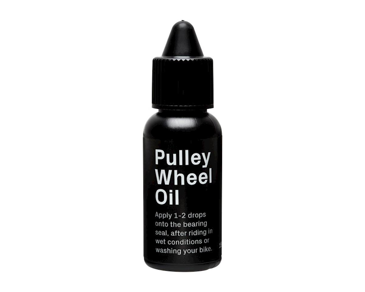 CeramicSpeed Oil: for Pulley Wheels, 10ml