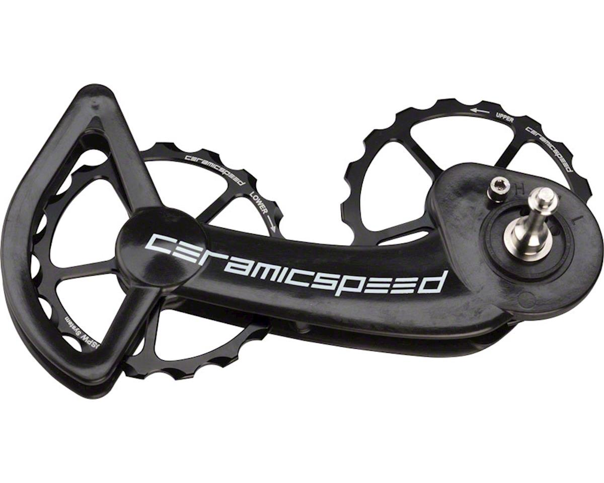 6b27457ae18 CeramicSpeed Ospw Alloy Shimano 9100 Serie Red Sports & Outdoors Components  & Parts