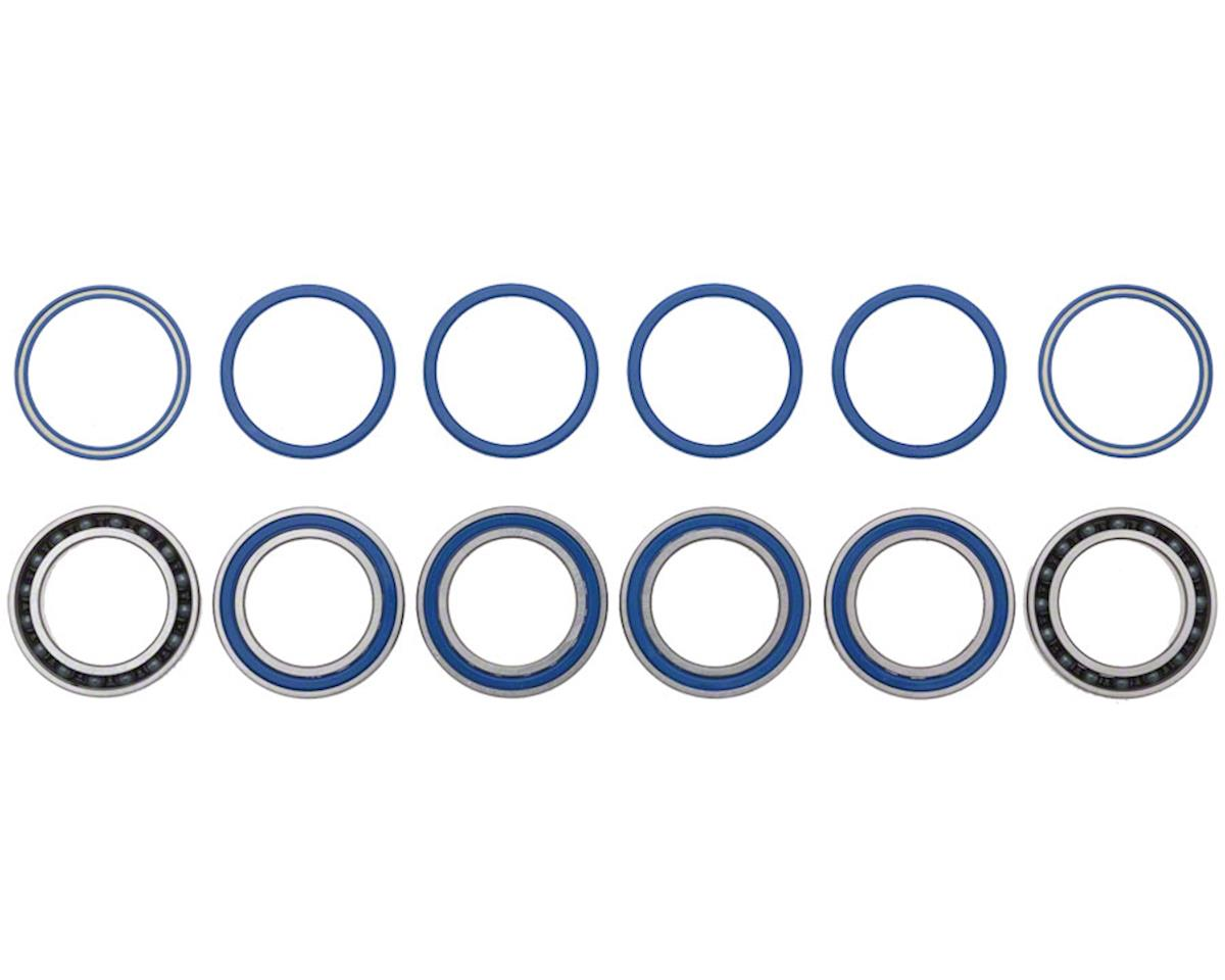 CeramicSpeed Wheel Bearing Upgrade Kit: Zipp-3 (2009+ 188/88 Hubsets)