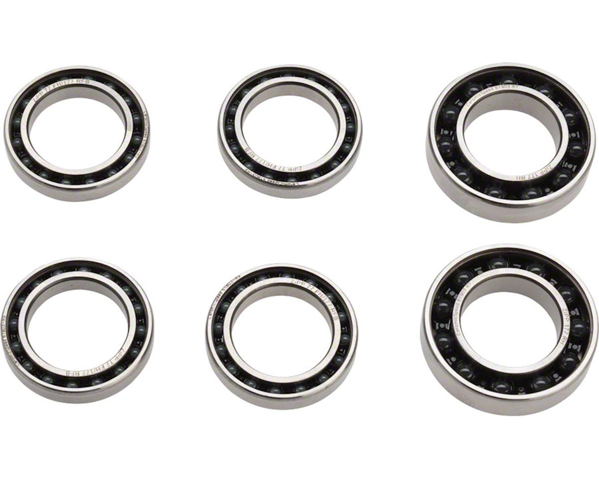 CeramicSpeed Wheel Bearing Upgrade Kit: Zipp-7 (77/177 Hubs)
