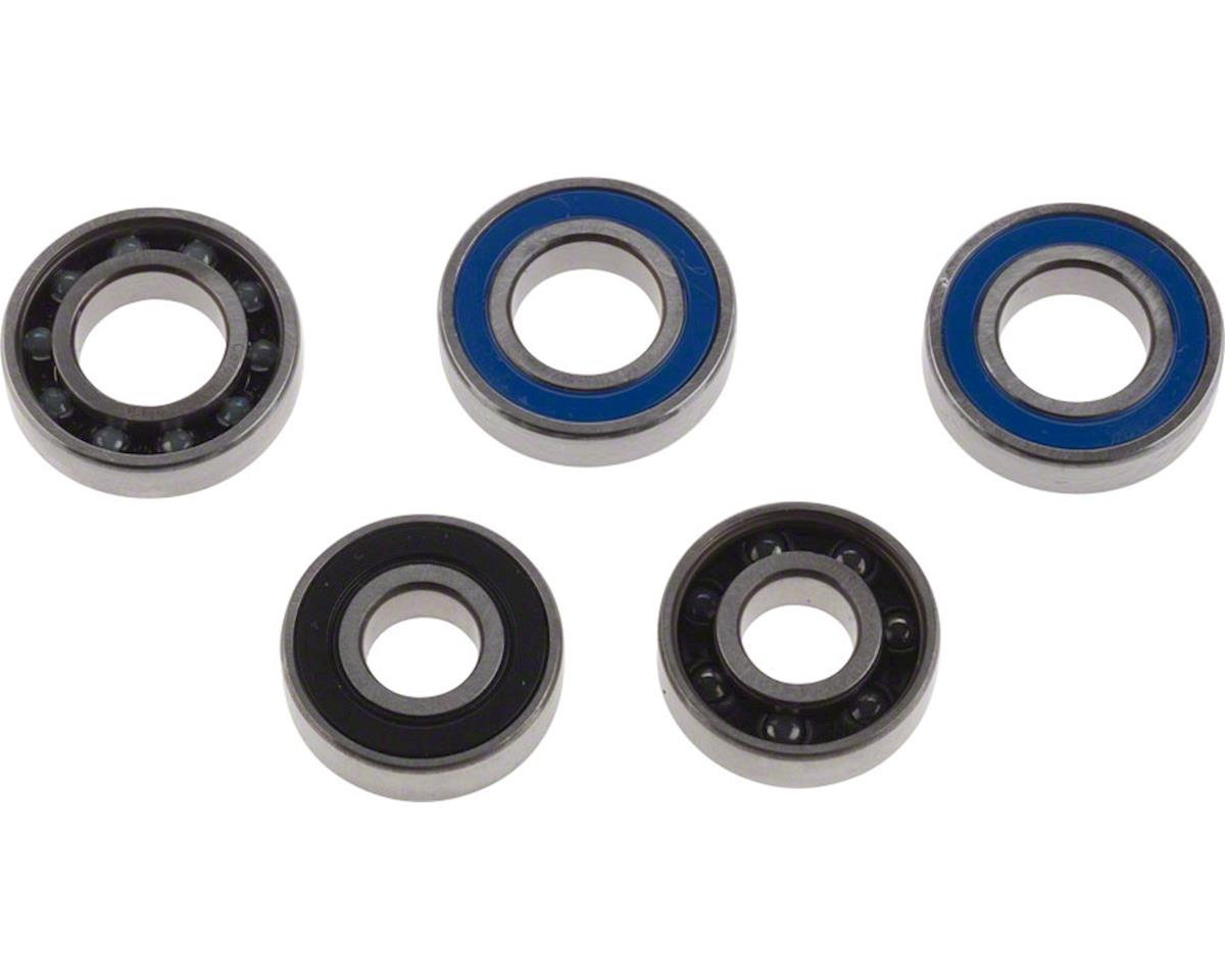 Ceramicspeed Wheel Bearing Upgrade Kit: Mavic-15  (Ksyrium SLE, SLR, SLS-clinche