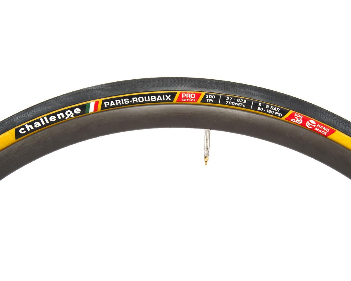 Challenge Paris-Roubaix (Clincher) (700 x 27)