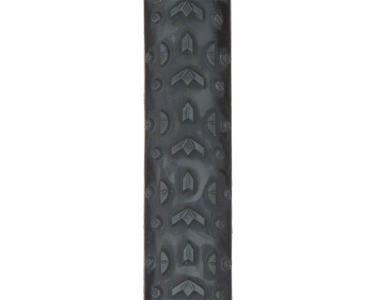 Challenge Grifo Pro Tire: Tubular, 700x33, 300tpi, Black/Tan